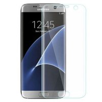 HMC Samsung Galaxy S7 edge - 3D Full Screen Tempered Glass Curved 2016 - Clear