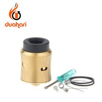 Sith Styled RDA Rebuildable Dripping Atomizer - GOLD