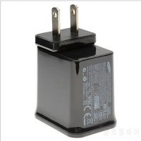 [globalbuy] 1Pcs 2A USB Wall US Plug Charger Adapter For Samsung Galaxy Tab 2 7.7 8.9 10.1/5191589