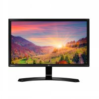 BEST LG IPS LED Monitor 24 Inch 24MP58VQ-P