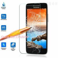 [globalbuy] 9H Tempered Glass For Lenovo K5 Plus A6020a40 A6020a46 Vibe Shot P1 P1M A536 A/5018509