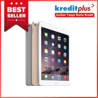 Apple iPad Air 2 Cellular Wifi 128GB - Garansi Resmi Apple - Semua Warna