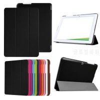 [globalbuy] Suppion Tri-Fold Slim Pu leather Case Cover for Acer Iconia One 10 B3-A20 10.1/5189023