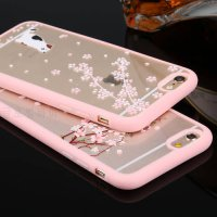 [globalbuy] Transparent Ultra-Slim Acrylic Hard PC Mobile Phone Cases For Apple iphone 5/5/5344477