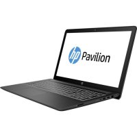(Termurah) Laptop Gaming Hp Pavillion Power 15-cb509tx - White, i7-7700HQ,GTX1050