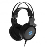 (Termurah) Headset HP Gaming H120 Black - Original Resmi