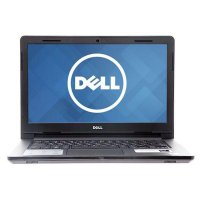 (Termurah) Notebook / Laptop Dell Inspiron 143467 - Intel i3-6006u - RAM 4GB