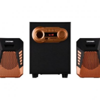 (Termurah) Speaker Aktif Dazumba DW 166 X - Bluetooth Speaker With USB