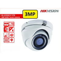 Camera CCTV Hikvision 3MP ORIGINAL Indoor HD Infrared B