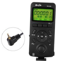 [globalbuy] Meyin TW-836/E3 Wireless Shutter Release Timer Remote Control for Canon Canon /1770480