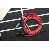 [globalbuy] Replacement Stereo Audio Cable Cord Remote Control Mic for Sol Republic Master/5528600