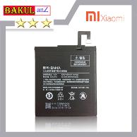 Batre Redmi Pro Dual Camera 5.5in Baterai Xiaomi BM4A Battery Original