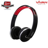 Vivan Robot Headphone / Headset Wired RH-P01