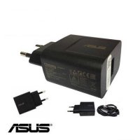 Asus Travel Charger 5V 2A Fast Charging + Kabel Micro Usb ORIGINAL