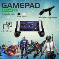 Universal Mobile Gamepad / Joystick For Android iOs with Kickstand
