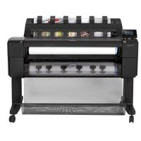 (Termurah) Printer Plotter HP DesignJet T530 [L2Y23A] - 36 Inch A0 - Original