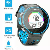 [globalbuy] 1pc/lot Tempered Glass Screen Protector Guard Skin Film For Garmin Forerunner /3599651