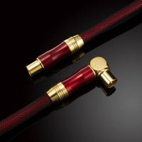[globalbuy] Jsj tv aerial wired tv line clsed line tv coaxial cable set top box signal lin/5148240