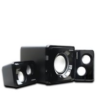 (Termurah) Speaker Aktif Simbadda CST 3500+ Includes USB Port,Radio,Blutooth