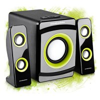 (Termurah) Speaker Aktif Simbadda CST 2800+ - Include Bluetooth,USB,Radio,AUX In