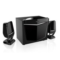 (Termurah) Speaker Aktif Simbadda CST 4600N USB port+memory+bluetooth+remote