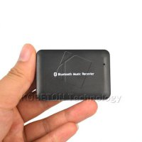 [globalbuy] 2016 Mini USB Wireless Bluetooth 3.0 Audio Music Receiver Adapter to Speaker S/3693111