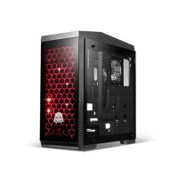 (Termurah) Casing PC Gaming Digital Alliance 8233B - Original Resmi