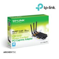 (Termurah) Wireless Adapter TP-Link Archer T9E - Wireless Dual Band PCI Adapter