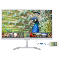 (Termurah) LCD Monitor LED Philips 246E7QDSW Full HD 23,6 Inch - Ultra Wide Colo