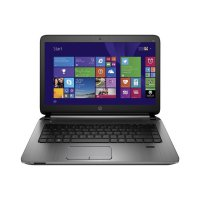 (Termurah) Notebook / Laptop HP Probook 440 G2 - Intel i5-5200u - RAM 4GB