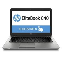 (Termurah) Notebook / Laptop HP Elitebook 840 G2 - Intel i5-5300u - RAM 4GB-WIN8