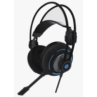 (Termurah) Headset Gaming HP H300 Black Original