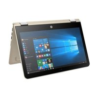 (Termurah) Notebook / Laptop HP Pavilion x360 Convert11-u062TU - TouchScreen