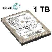 HDD Internal Seagate 2.5 Inch 1 TB SATA Internal Notebook Laptop