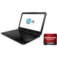 (Termurah) Notebook HP 14-G008AU - AMD A8-6410 RAM 2GB