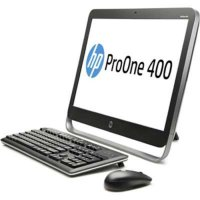 (Termurah) PC HP All-In-One AIO Proone 400 G2 - Intel i5-6500-1TB-WIN7