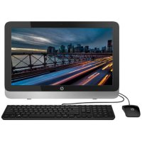 (Termurah) PC HP All-In-One AIO20-E122L - Intel N3700-500GB