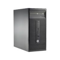 (Termurah) PC HP All-In-One AIO 280G2 MT - Intel i5-6500-1TB-18.5 FHD