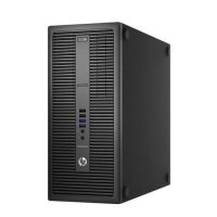 (Termurah) PC HP All-In-One AIO 280MTG2 - Intel i5-6500-1TB
