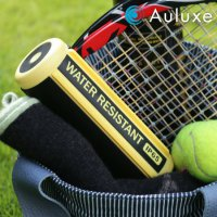 Auluxe X5 Bluetooth Speaker Tahan Air - Yellow