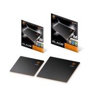 Gaming Mouse Pad Cougar Blade - S (260x210x2.5)mm