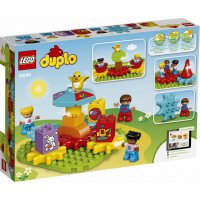 Lego 10845 DUPLO - My First Carousel