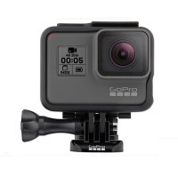 GoPro Hero 5 Black Edition 12MP 4K Action Camera