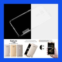 Asus Zenfone 3 Deluxe Nillkin Nature TPU Case Casing Cover