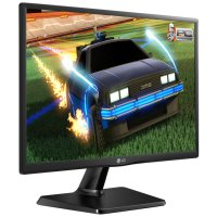 LG 20MP48A LG 20 ' LCD LED IPS Monitor