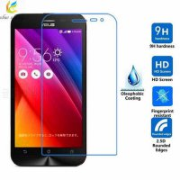 [globalbuy] Tempered Glass For Asus Zenfone 2 Laser ZE550ML ZE550KL ZC550KL ZE500KL ZE601K/5008479