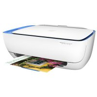 Printer Wireless HP 3635 All-in-One WiFi Ink Advantage Printer