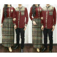 CVO CP AYON MARON - Couple batik - baju couple couple batik sarimbit katun,,,,,,,, good quality
