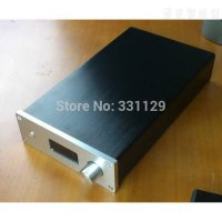 [globalbuy] Breeze Audio-aluminum chassis preamp/power amplifier case (match with HT telec/5541806