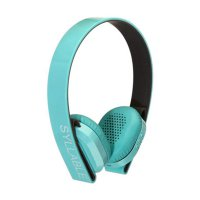 Syllable G600 Stereo Wireless Bluetooth 4.0 Headphone Deep Bass for Samsung